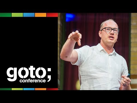 GOTO 2017 • Building Layers of Defense with Spring Security • Joris Kuipers