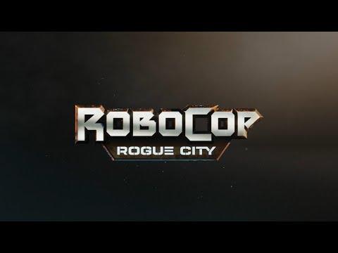 RoboCop: Rogue City | Teaser Trailer