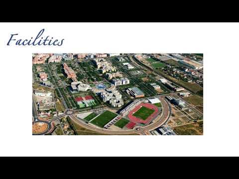 Master in Management - Universitat Jaume I, Castelló, España