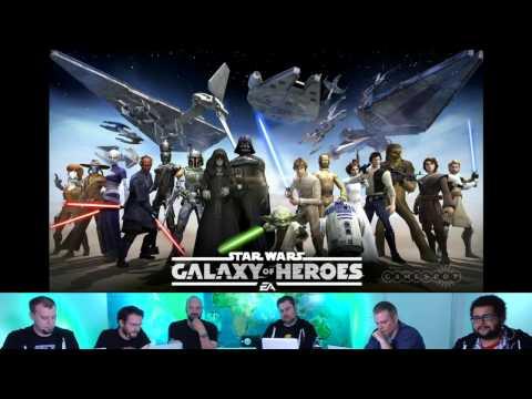 Giant Talks Over The Ea E3 Press Conference
