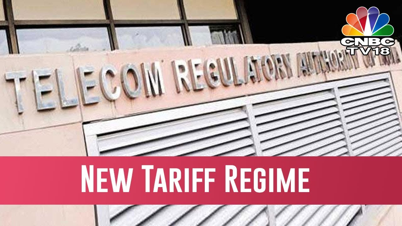 TRAI Defends The New TV Tariff Regime #Regime