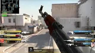 Counter Strike  Global Offensive Nasıl oynanır işte böyle