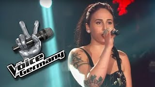 Lorde Green Light Selina Edbauer Cover The Voice Of Germany 2017 Blind Audition