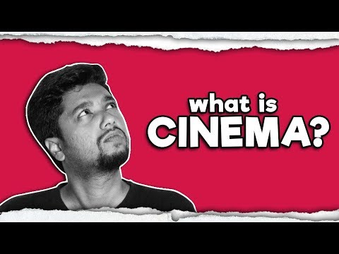 What Is Cinema? | Fully