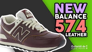 Review 574 New Must On Sneaker In Schwarz L Deutsch Balance Have 5jqL4R3cA