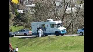 04-20-2014 Mister Softee Ice Cream Truck