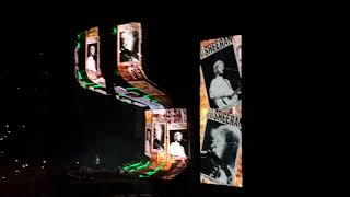 Ed Sheeran - Galway Girl (Warsaw 12.08.18) HD