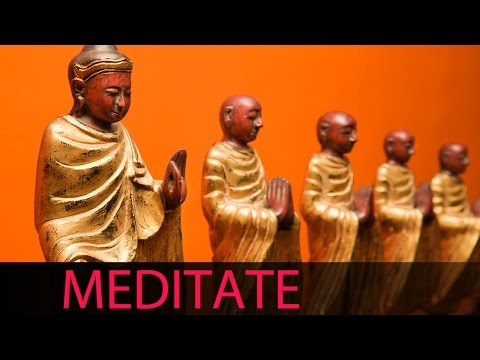 8 Hour Tibetan Meditation Music: Shamanic Music, Healing Music, Soft Music, Meditation Music ☯512