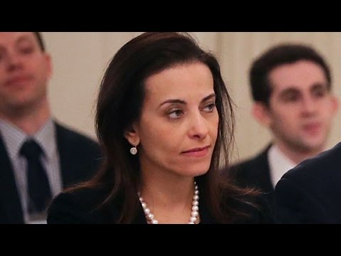 Who Is Dina Powell?