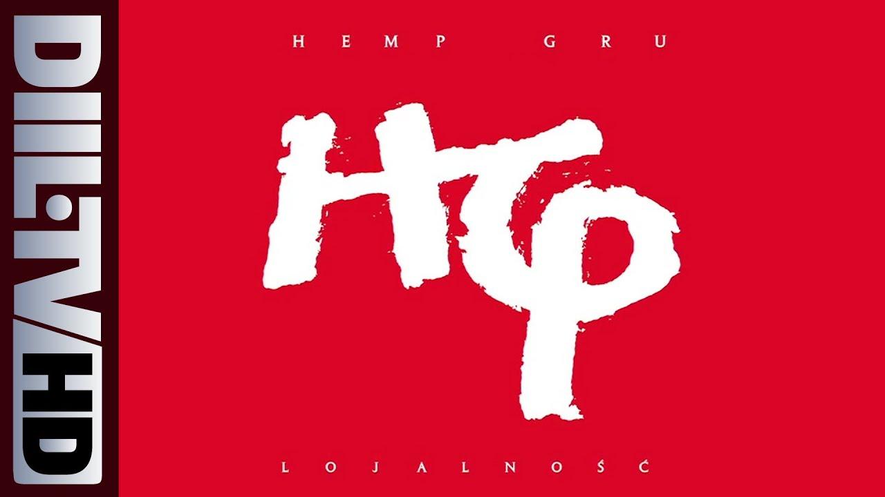 Hemp Gru - Los Wojownika (audio) [DIIL.TV]