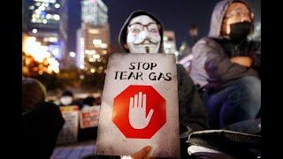 【桑普:港府批准不反对通知书恐令有所图】12/07 #香港风云 #精彩点评