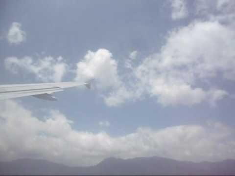 Bhutan Tour, From runway to above the cloud , Royal Bhutan Druk Air