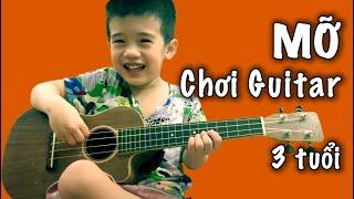 Yêu Hà Nội - Mỡ chơi Guitar