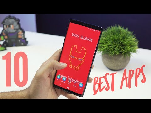 Top 10 Best Android Apps 2018 | Must Have