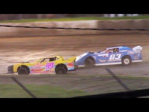 Street Stock Feature | Eriez Speedway | 6-2-19