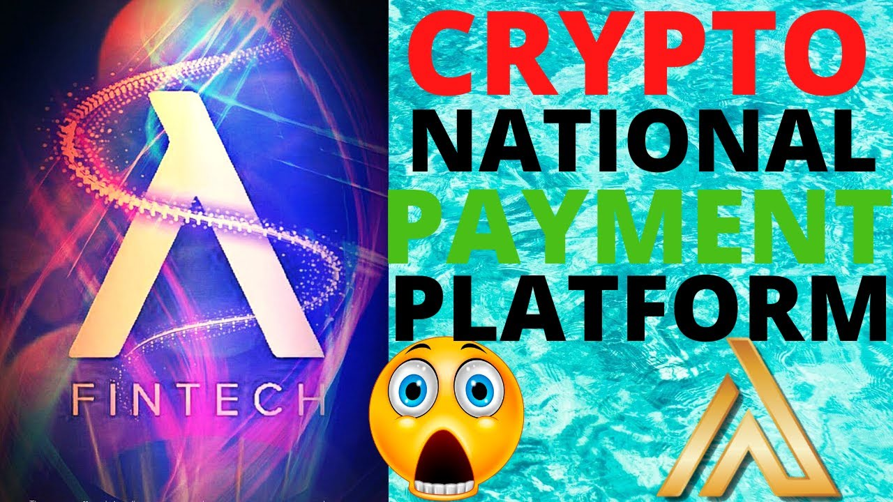 Fintech Government Products: National Payment Platform | Apollo Crypto Currency offer Solution