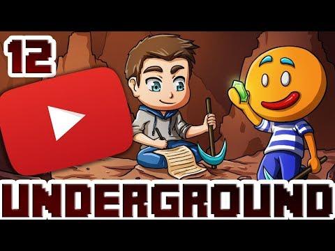 Minecraft Underground #12 Youtube Premium