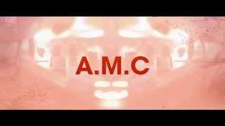 A.M.C - Titanium