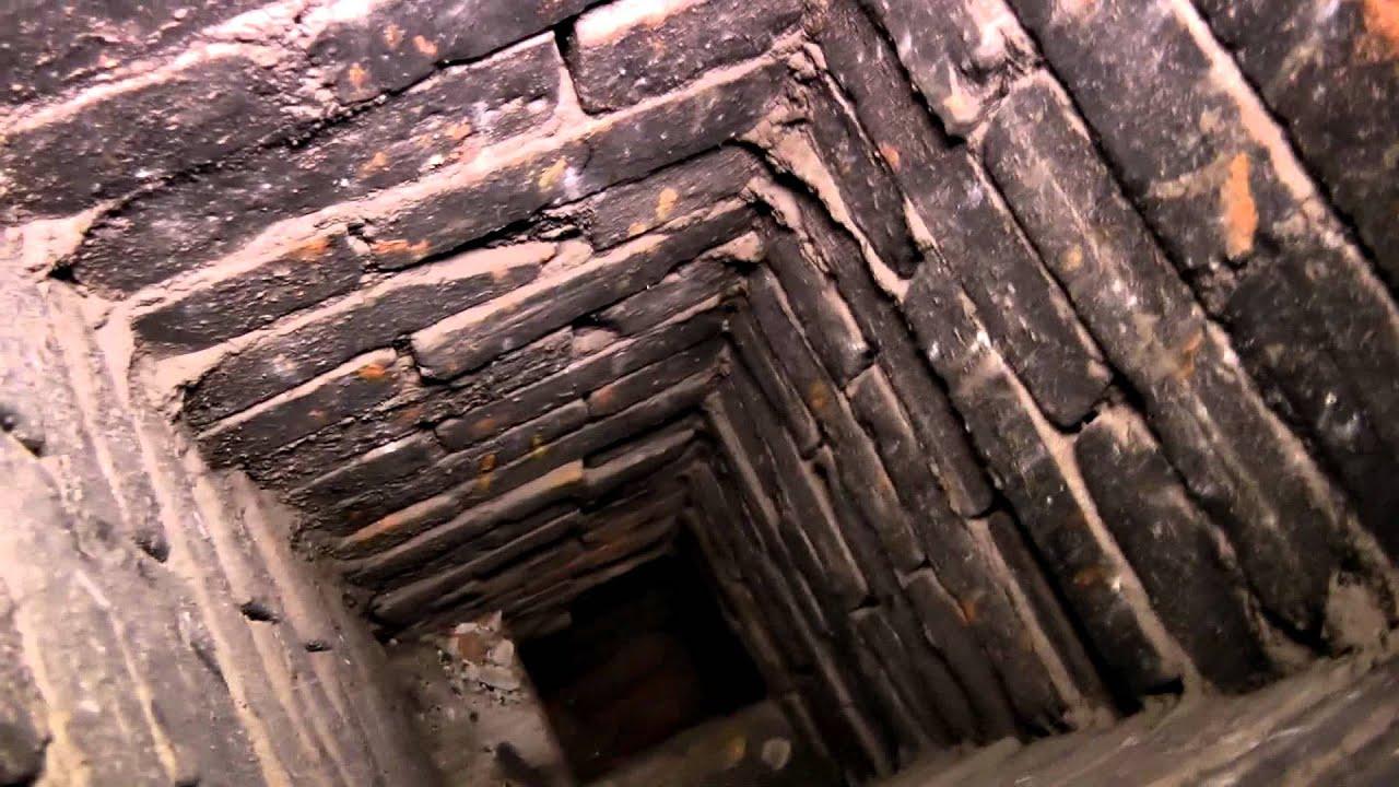 How to remove a chimney - How To Remove A Chimney 14
