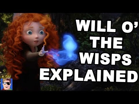 Will O' The Wisps Explained