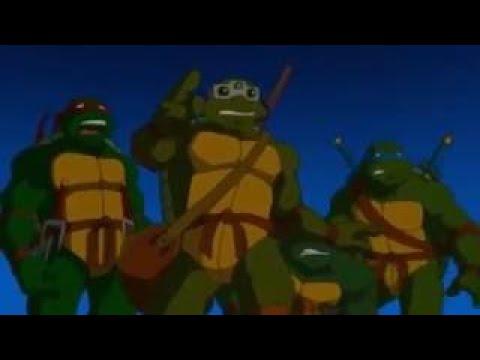 Teenage Mutant Ninja Turtles S01E06 Darkness on the Edge of Town