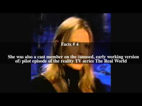 Tracy Grandstaff Top # 6 Facts