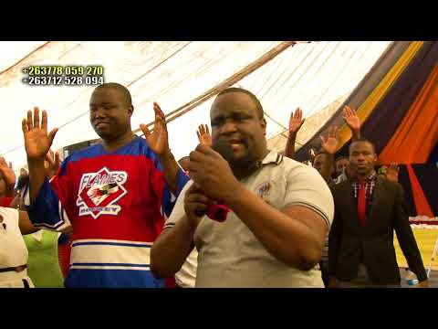 Prophet T Freddy Zimbabwean Prophet 2018