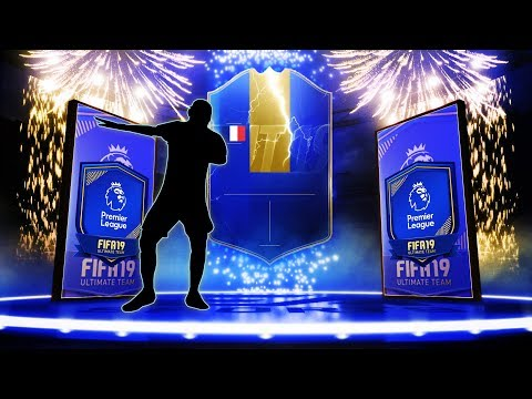 4X PL TOTS GUARANTEED SBC! HUGE TOTS IN PACKS! #FIFA19 ULTIMATE TEAM
