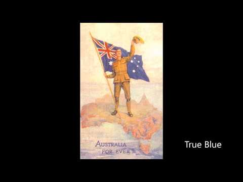 One Hour of Patriotic Australian Music