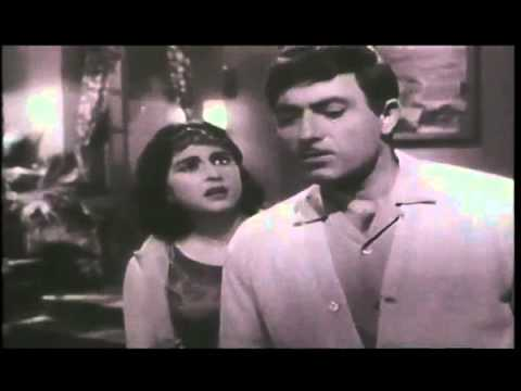 unreleased film CLIP  JAHAN MILE DHARTI AAKASH 1962 WITH RAJ KUMAR BINA RAI Travel Video