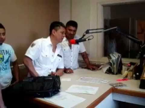 Rivales de la sierra Entrevista Radio la ley West palm beach Florida