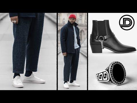 OCTOBER FAVORITES & Recent Pickups (Paris Trip)   2019 Men's Fashion