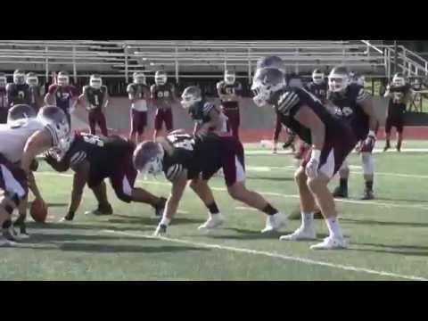 2016 Alma Football Preseason Hype Video