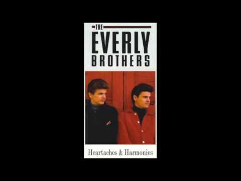 The Everly Brothers - Don't Let Our Love Die