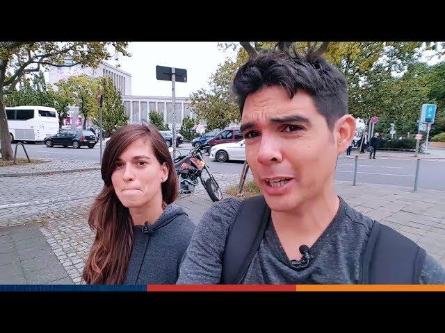 LA TRISTE HISTORIA DE MARTIN... ifa vlog x tecnonauta