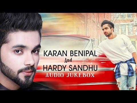 Karan Benipal And Hardy Sandhu Audio Jukebox | Latest Punjabi Songs | T-Series Apnapunjab