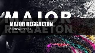 MAJOR REGGAETON Sample Pack | Royalty Free Drums, Percussion, Basslines, Melodies, Vocals, FX
