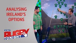 Analysing Ireland