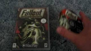Fallout - Mac - CD