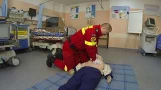 Masuri de prim-ajutor in cazul stopului cardio-respirator