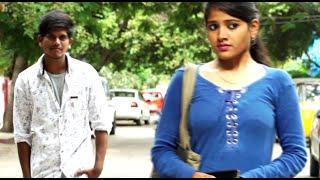 Babu Bangaram Telugu Short Film 2016 || Every Girl & Boy Must Watch