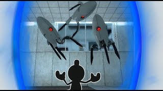 """Portal 2 """"""""""""""""""""""""Speedrun"""""""""""""""""""""""""""