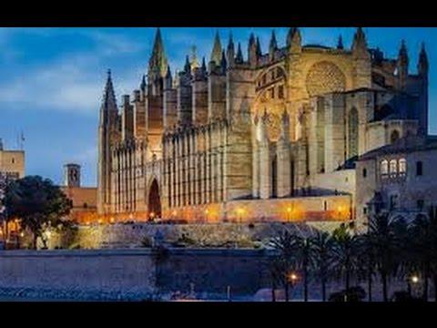 Palma de Mallorca 4K