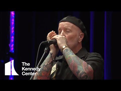 Fast Eddie & The Slowpokes - Millennium Stage (March 26, 2017)