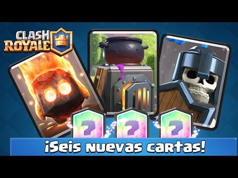 SIX NEW CARDS!! Fire spirits, Furnace and Guards | Sneak ...