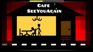 La animación que me iso llorar/geometry dash [2.0]/See You Again by Panfi2