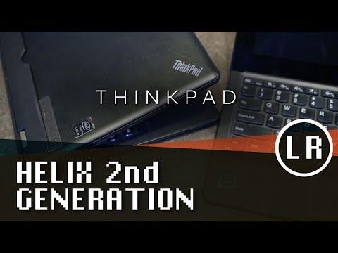 Lenovo ThinkPad Helix 2nd Gen