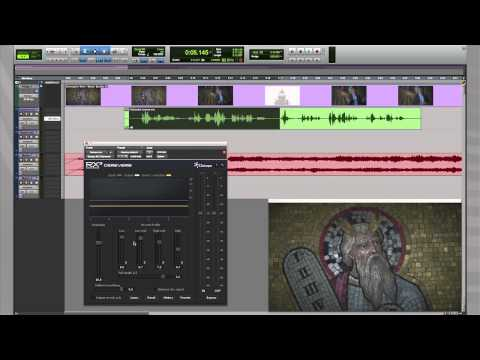 Mixing Location Recorded Dialogue, Part 1 | iZotope Tips From A Pro