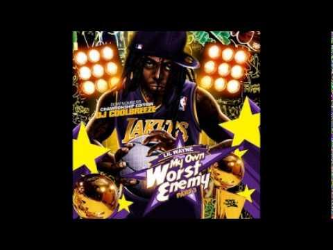 Lil Wayne - Kobe Bryant (Lyrics)