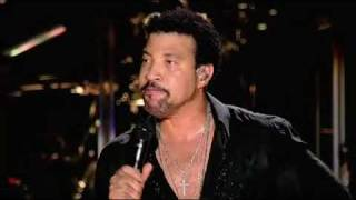 Lionel Richie Endless Love High Definition HQ